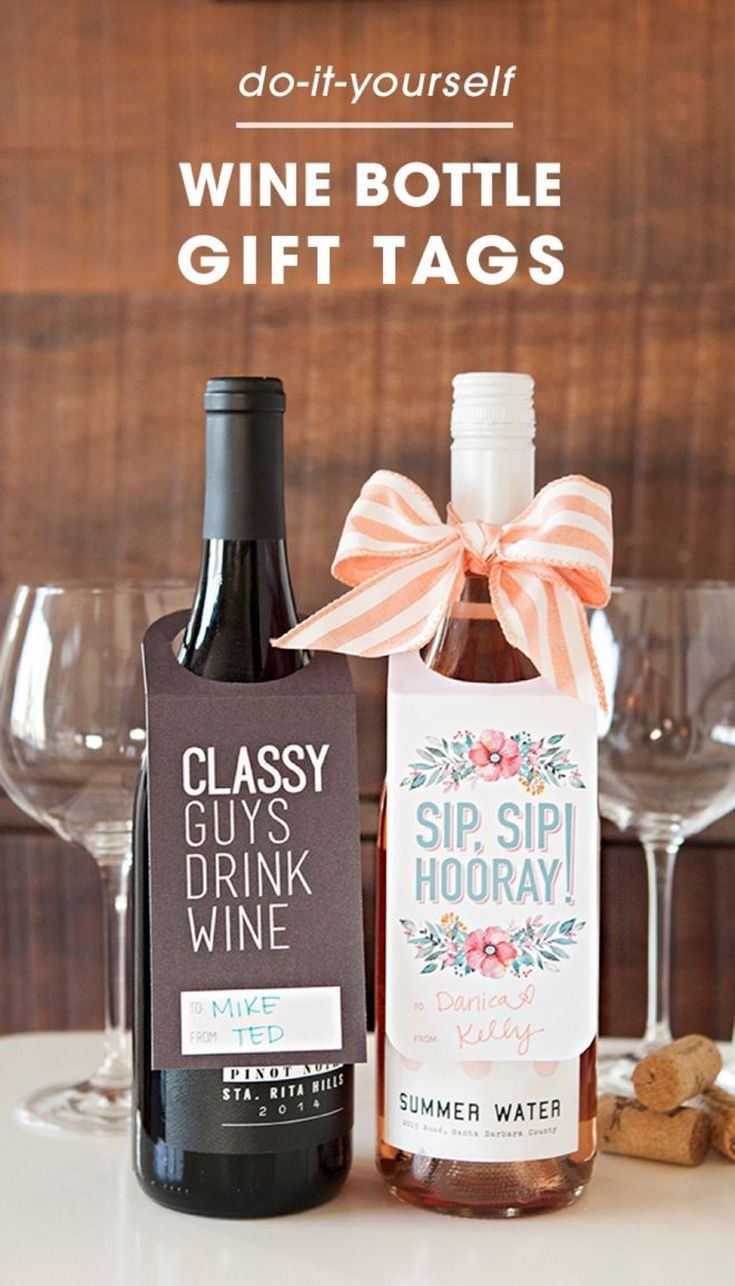 Make Your Own Custom Wine Labels For Free | Wedding Stuff - Free Printable Wine Labels