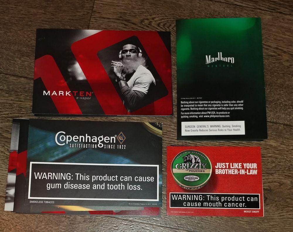 Marlboro Cigarette Mark Ten E Vapor Grizzly Copenhagen Smokeless - Free Printable Copenhagen Coupons