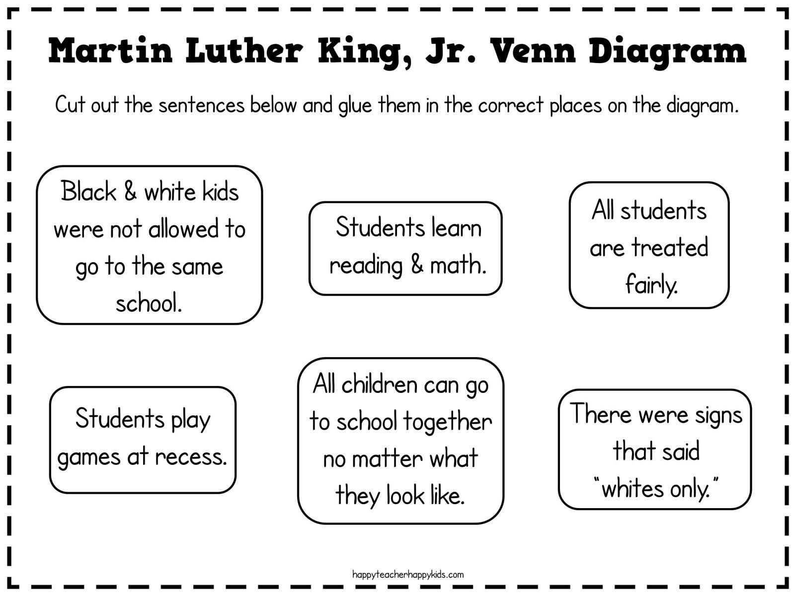 Martin Luther King Jr Worksheets 4Th Grade Fresh Math Worksheets - Free Printable Martin Luther King Jr Worksheets For Kindergarten