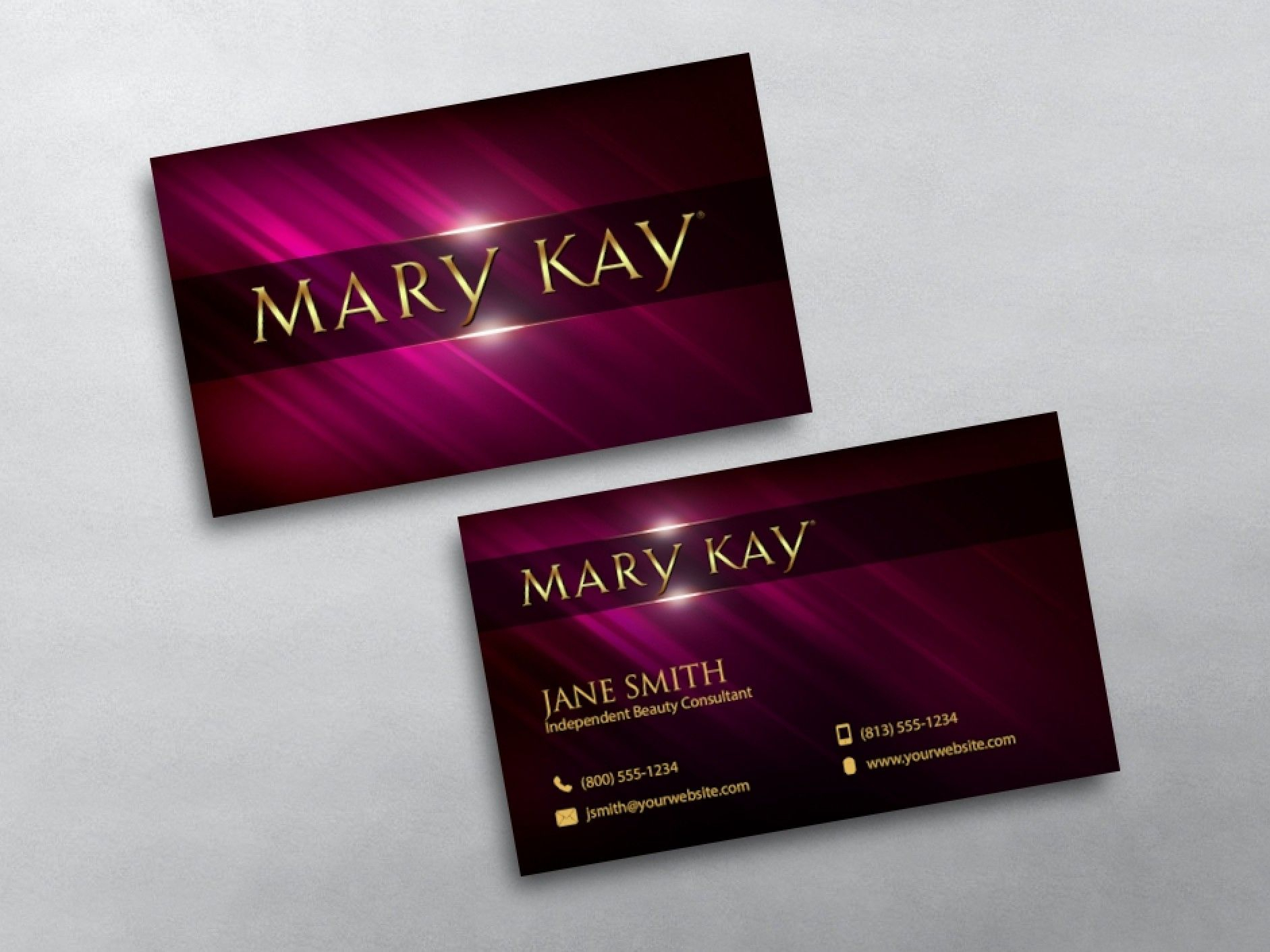 Mary Kay Business Cards In 2019 | Pink Dreams | Pinterest | Free - Free Printable Mary Kay Business Cards
