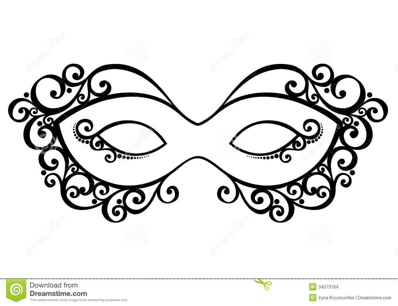 Masquerade Mask - Download From Over 30 Million High Quality Stock - Free Printable Masquerade Masks
