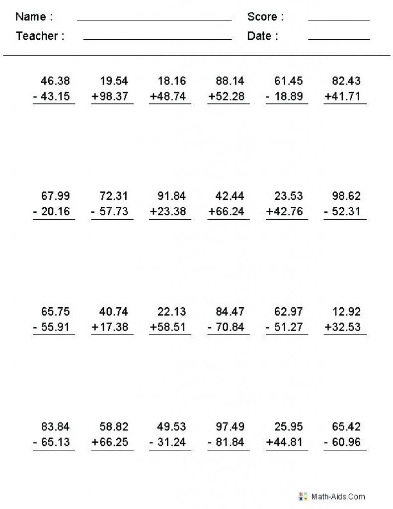 Math Practice Test Free Printable Inspirational Worksheets Ged With - Free Printable Ged Practice Test