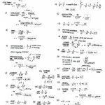Math Practice Test Free Printable Inspirational Worksheets Ged With   Free Printable Ged Practice Test