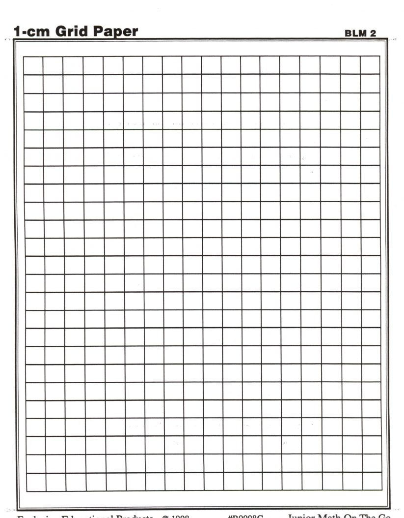 Math : Print Graph Paper Word 1 2 Inch Tips For Teachers Printable - Free Printable Graph Paper 1 4 Inch