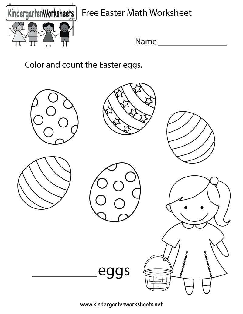 Math Worksheet For Kids - Page 25 Of 111 - Coolmathkid Easter - Free Printable Easter Worksheets For 3Rd Grade