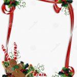 Merry Christmas Day 2014 Border Free Printable Download   Christmas   Free Printable Christmas Clip Art
