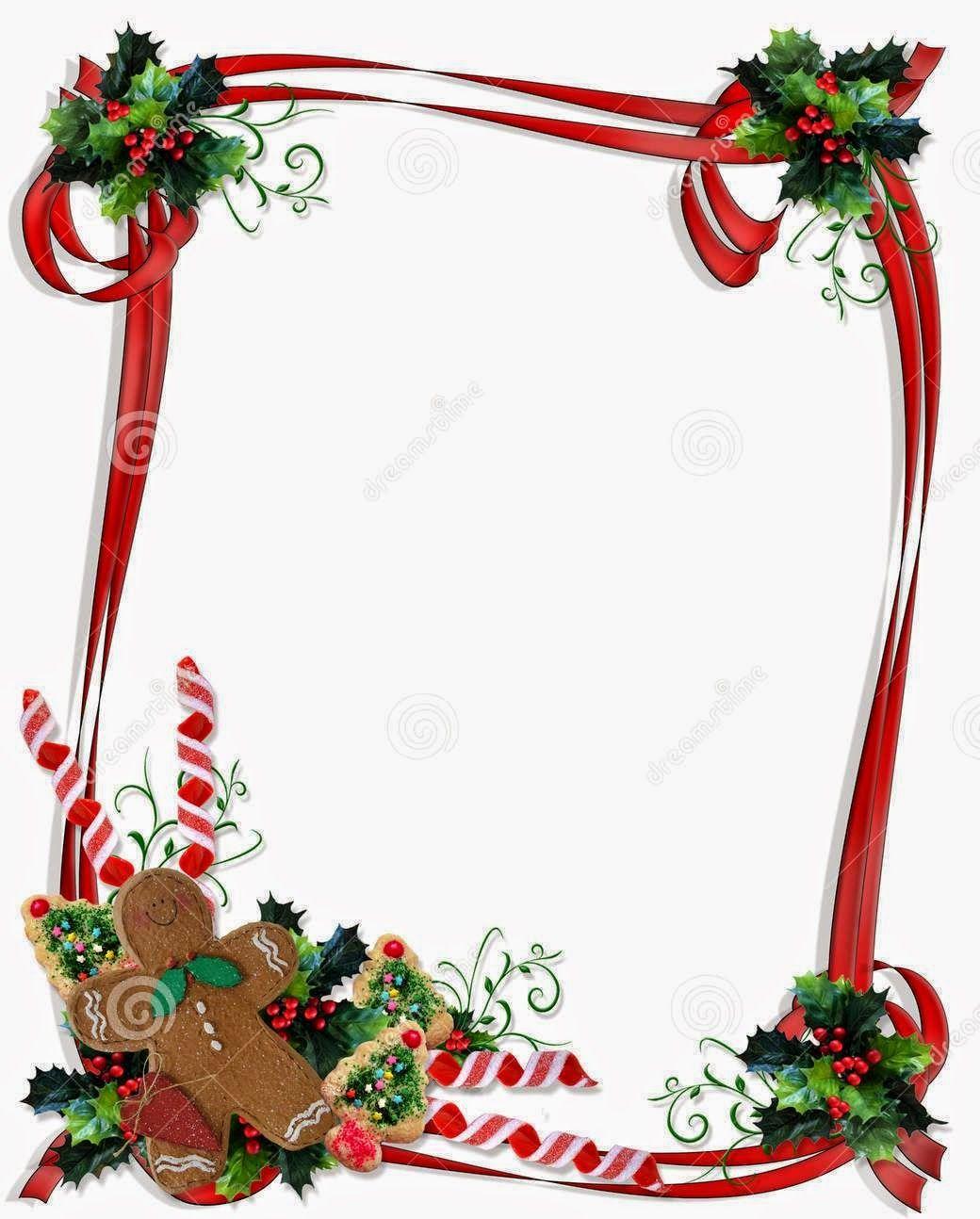 Merry-Christmas-Day-2014-Border-Free-Printable-Download | Christmas - Free Printable Christmas Clip Art
