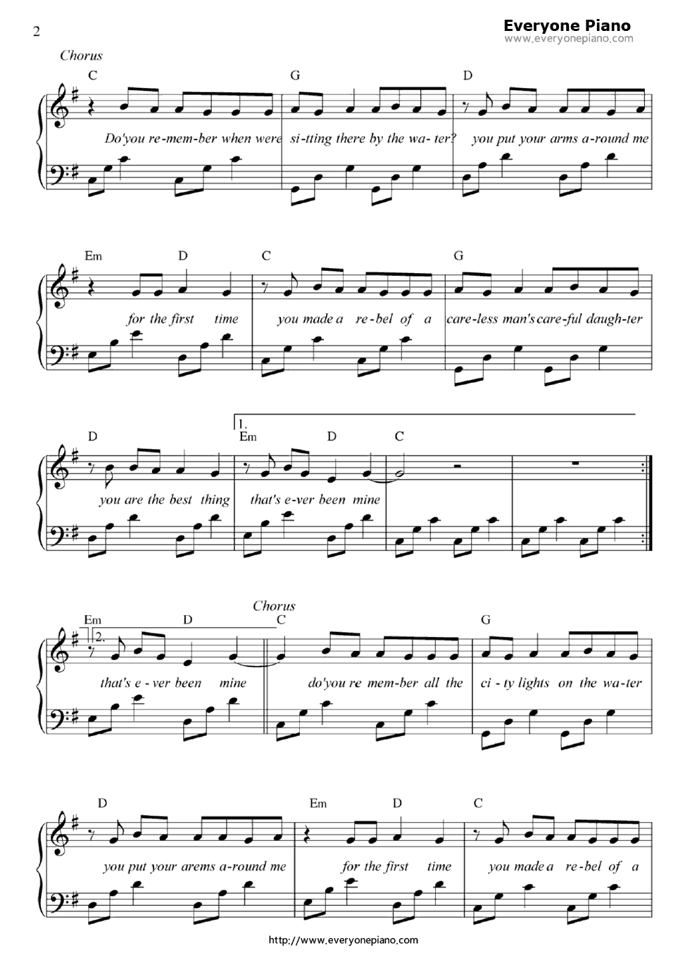 Mine Taylor Swift Piano Sheet Music Download - Taylor Swift Mine Piano Sheet Music Free Printable