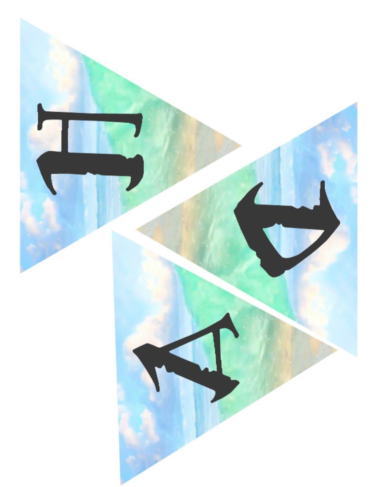 Moana Birthday Banner | My Lovely Board | Pinterest | Moana Birthday - Free Printable Moana Banner