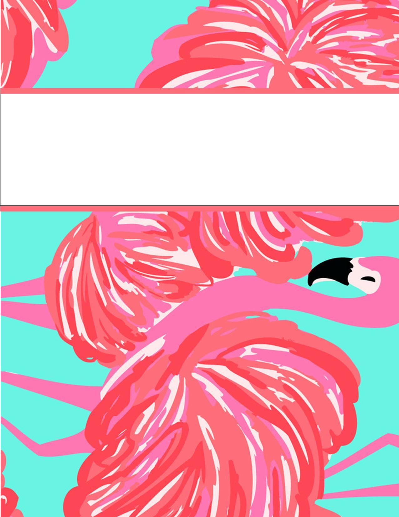 My Cute Binder Covers | Happily Hope - Free Printable School Binder Covers