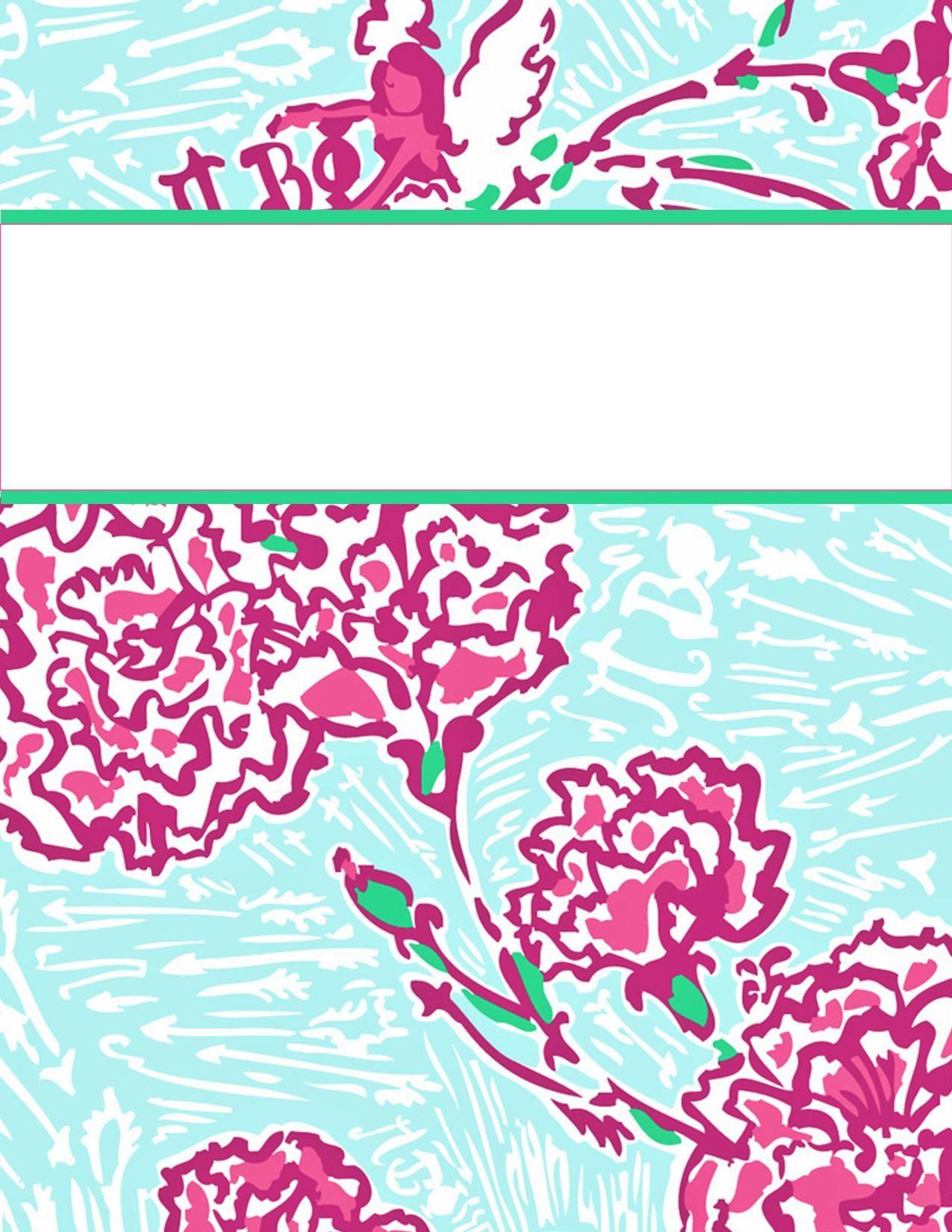 My Cute Binder Covers | Iphone Wallpapers | Pinterest | School - Cute Free Printable Binder Covers