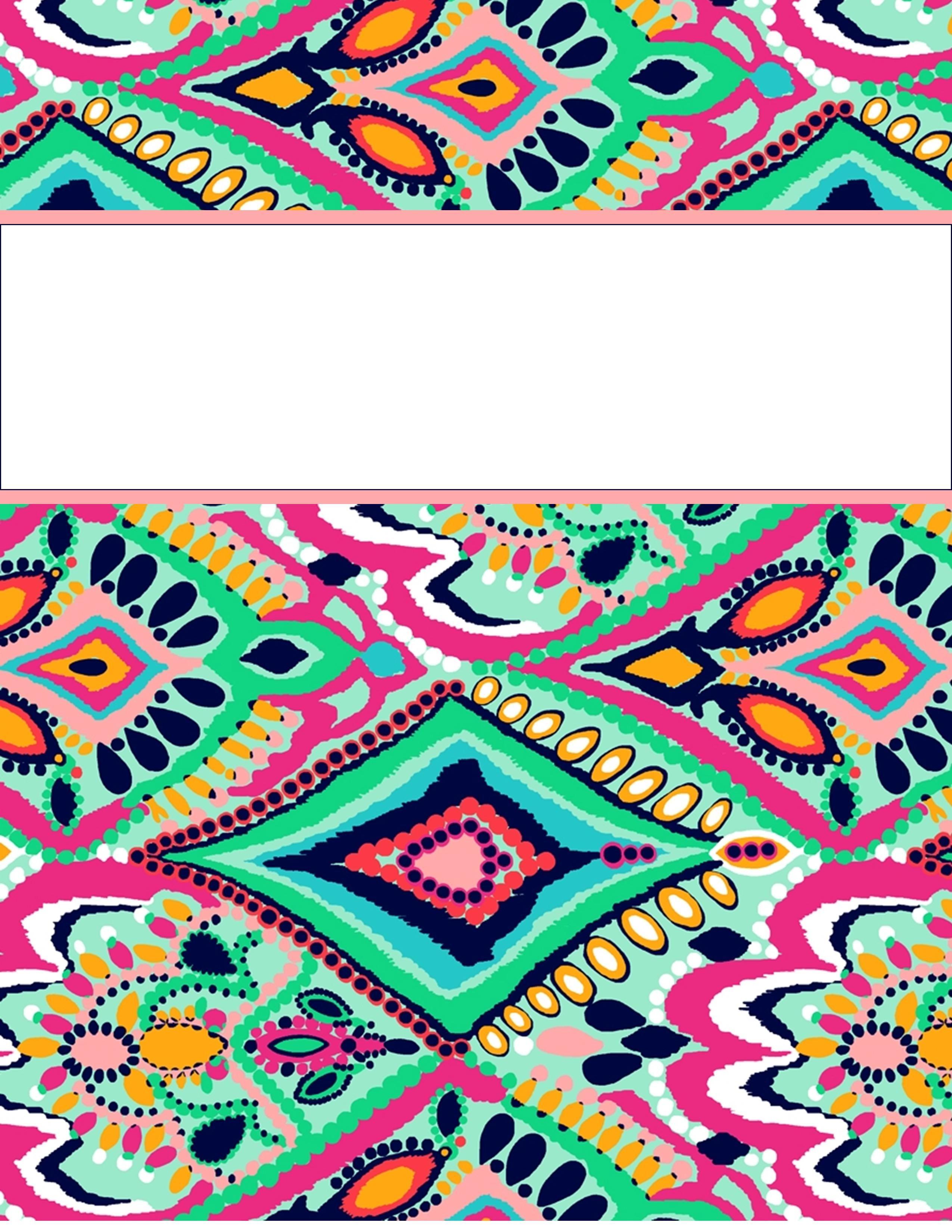 My Cute Binder Covers | Nursing School | Pinterest | Binder Cover - Free Printable Binder Cover Templates