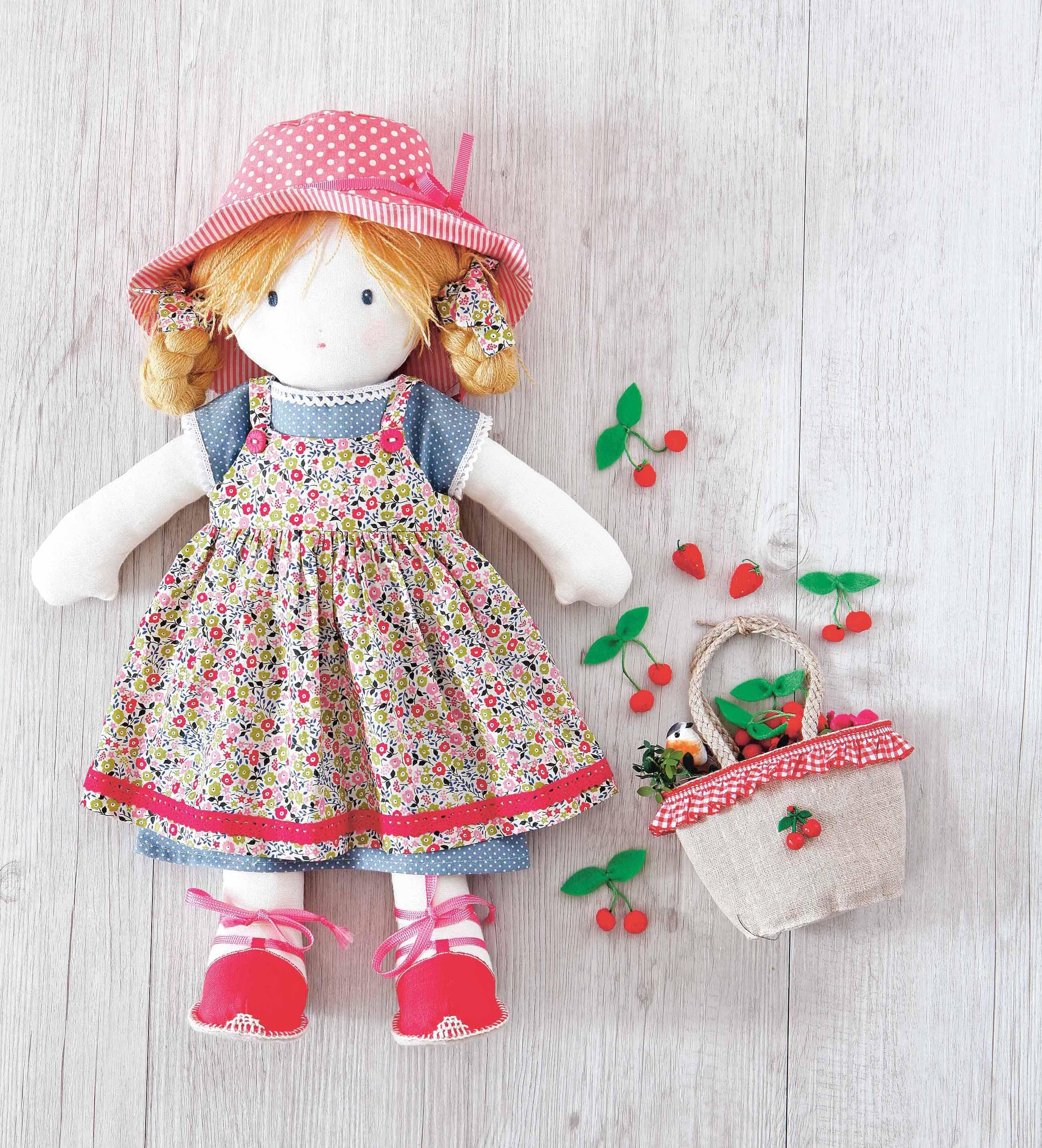 My Rag Doll …   Dolls   Doll … - Free Printable Cloth Doll Sewing Patterns