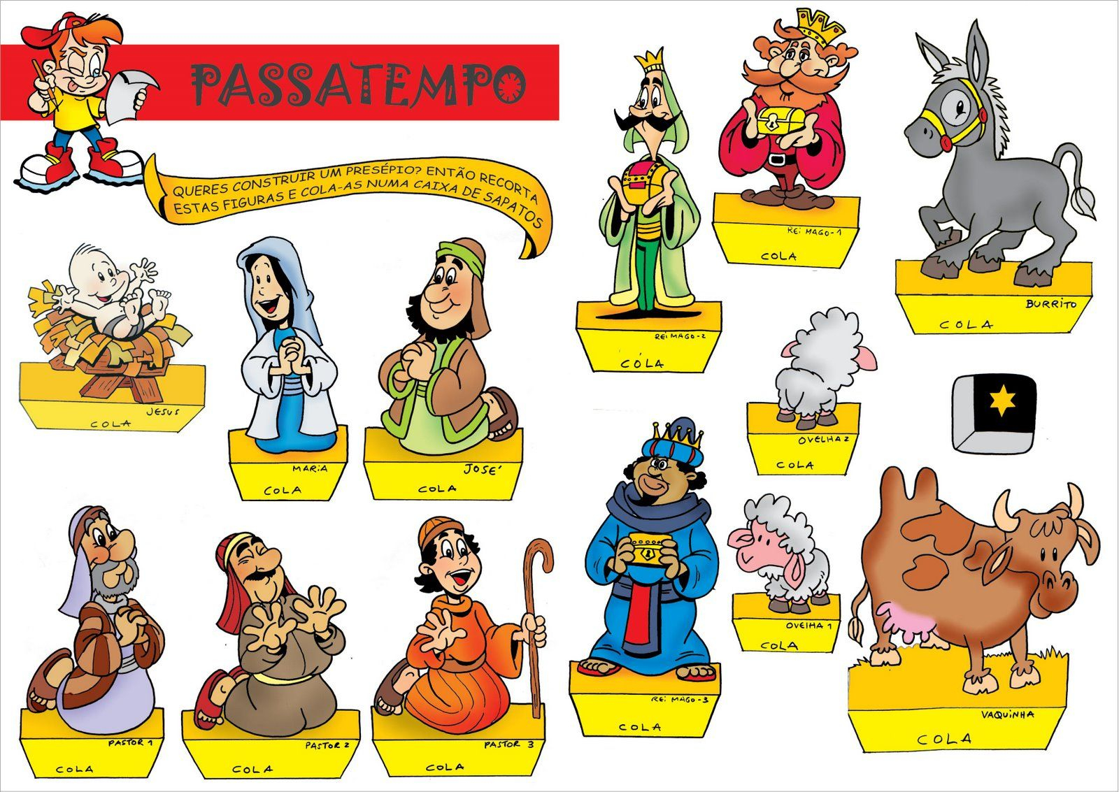 Nativity, Free Printable | Nativities | Nativity, Nativity Clipart - Free Printable Pictures Of Nativity Scenes