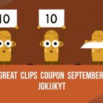 New} 6.99 Great Clips Coupon ( 2$ Off) 2018 *printable   Youtube   Great Clips Free Coupons Printable