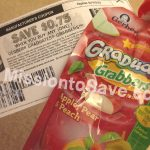 New Gerber Pouches Printable Coupons= Freebies At Giant Eagle   Free Printable Giant Eagle Coupons