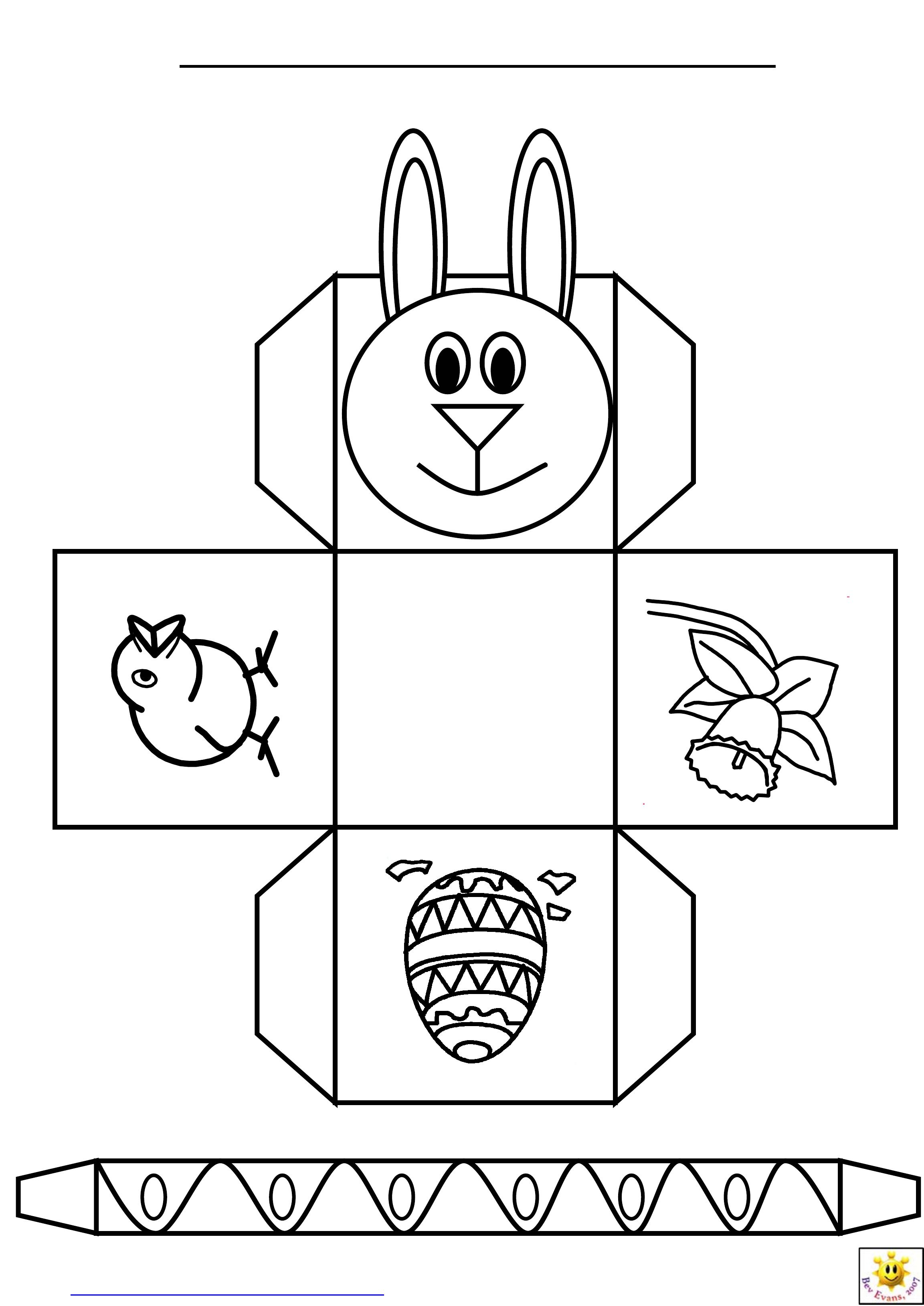 New Ideas Regarding Easter Baskets Templates Pictures | Resume And - Free Printable Easter Egg Basket Templates