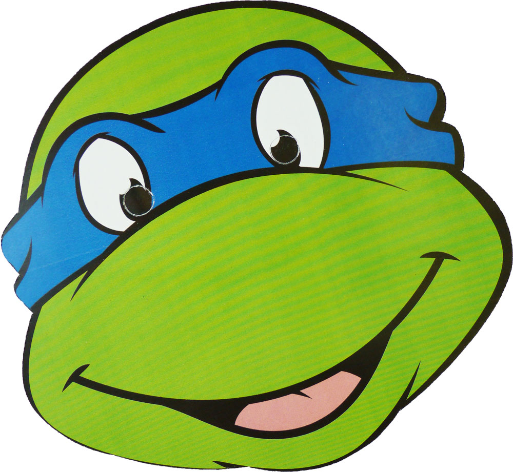 photo regarding Ninja Turtle Printable Mask titled Ninja Turtle Printable Vector Clear Obtain - Rr