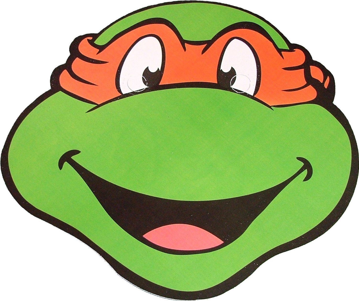 Ninja Turtles Face Pictures Free Cliparts That You Can Download To - Teenage Mutant Ninja Turtles Free Printable Mask