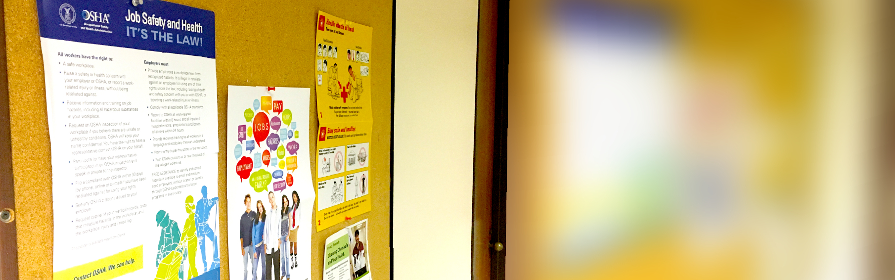 Osha Publications   Occupational Safety And Health Administration - Free Printable Osha Posters