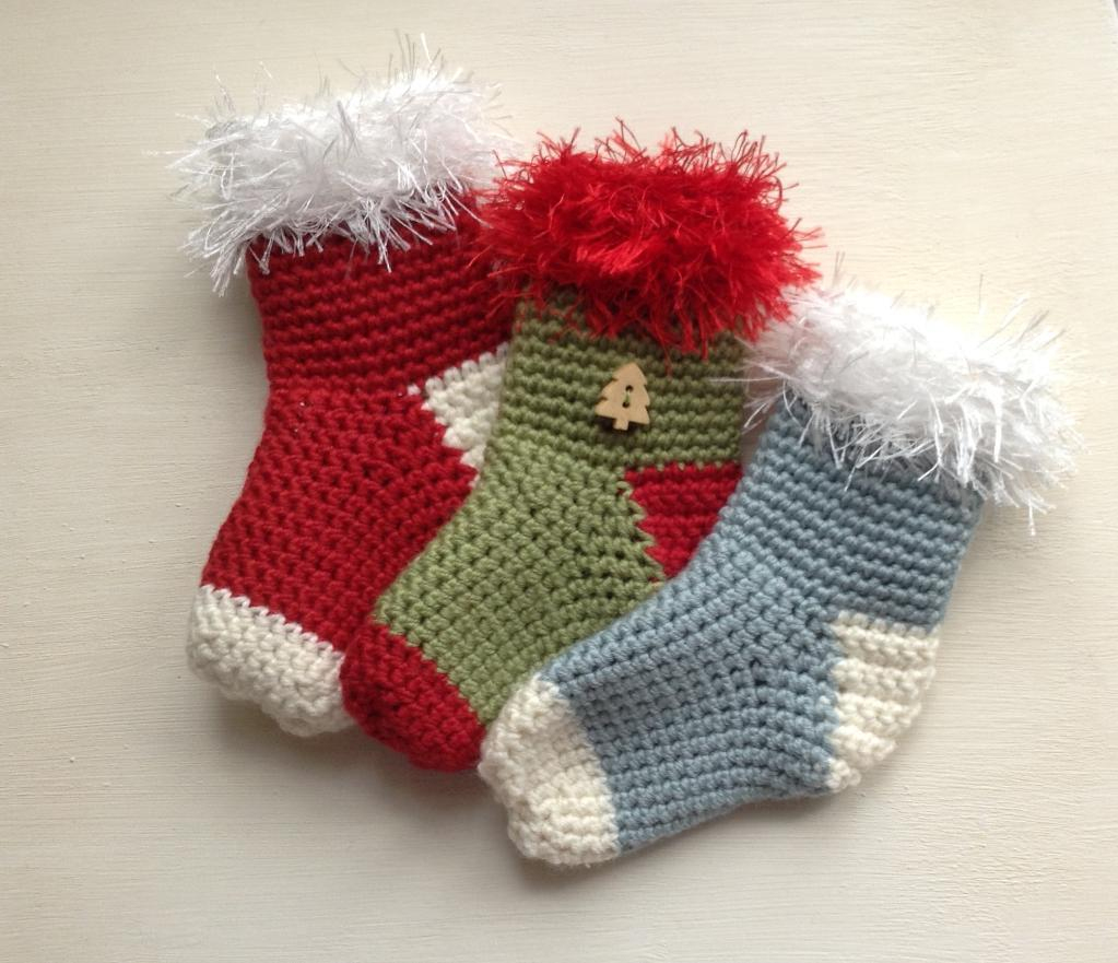 Our Best Free Christmas Crochet Patterns - Free Printable Christmas Crochet Patterns