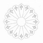 photo regarding Free Printable Tin Punch Patterns identified as Pincheryl Williams Upon Paper Piercing Pinterest String