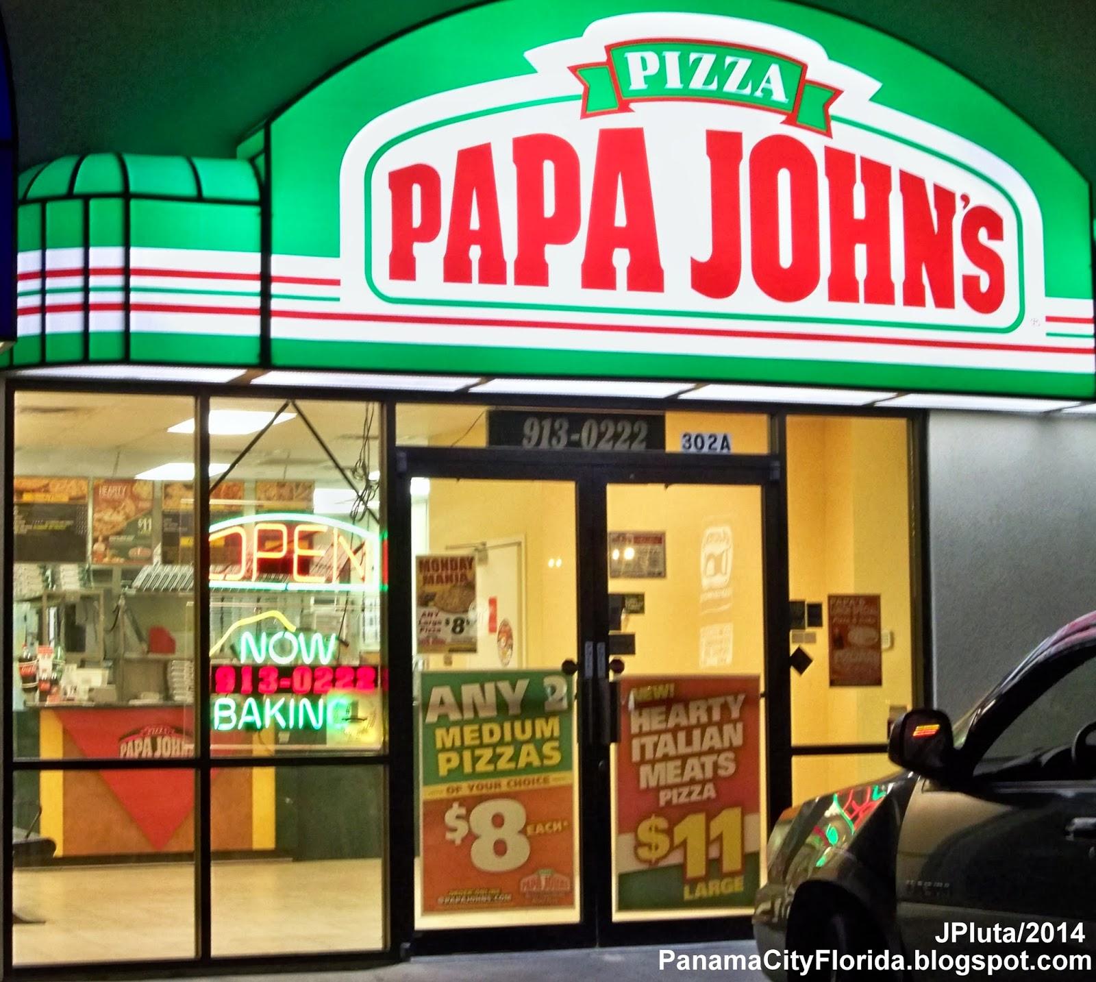 Papa Johns Coupons (Printable Coupons & Promo Codes) - 2019 - Free Printable Coupons For Panama City Beach Florida