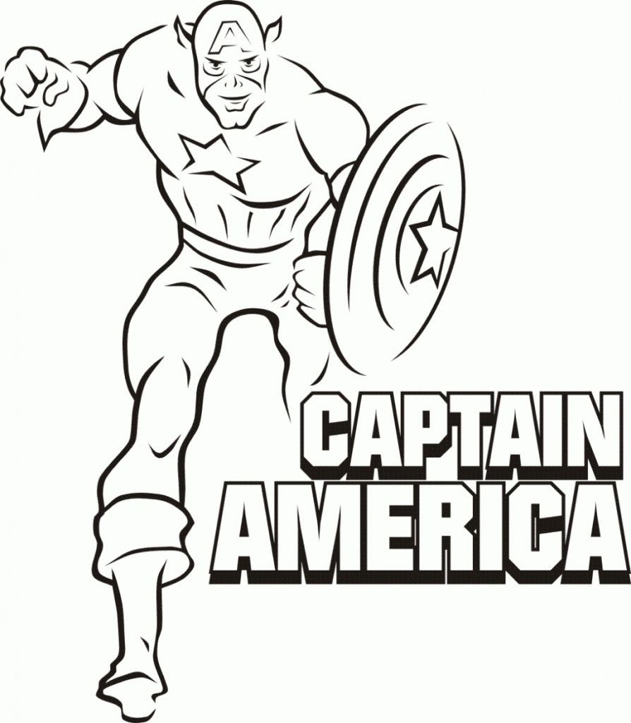Part 2 Coloring Pages For Childrenforumsomeu - Free Printable Superhero Coloring Pages