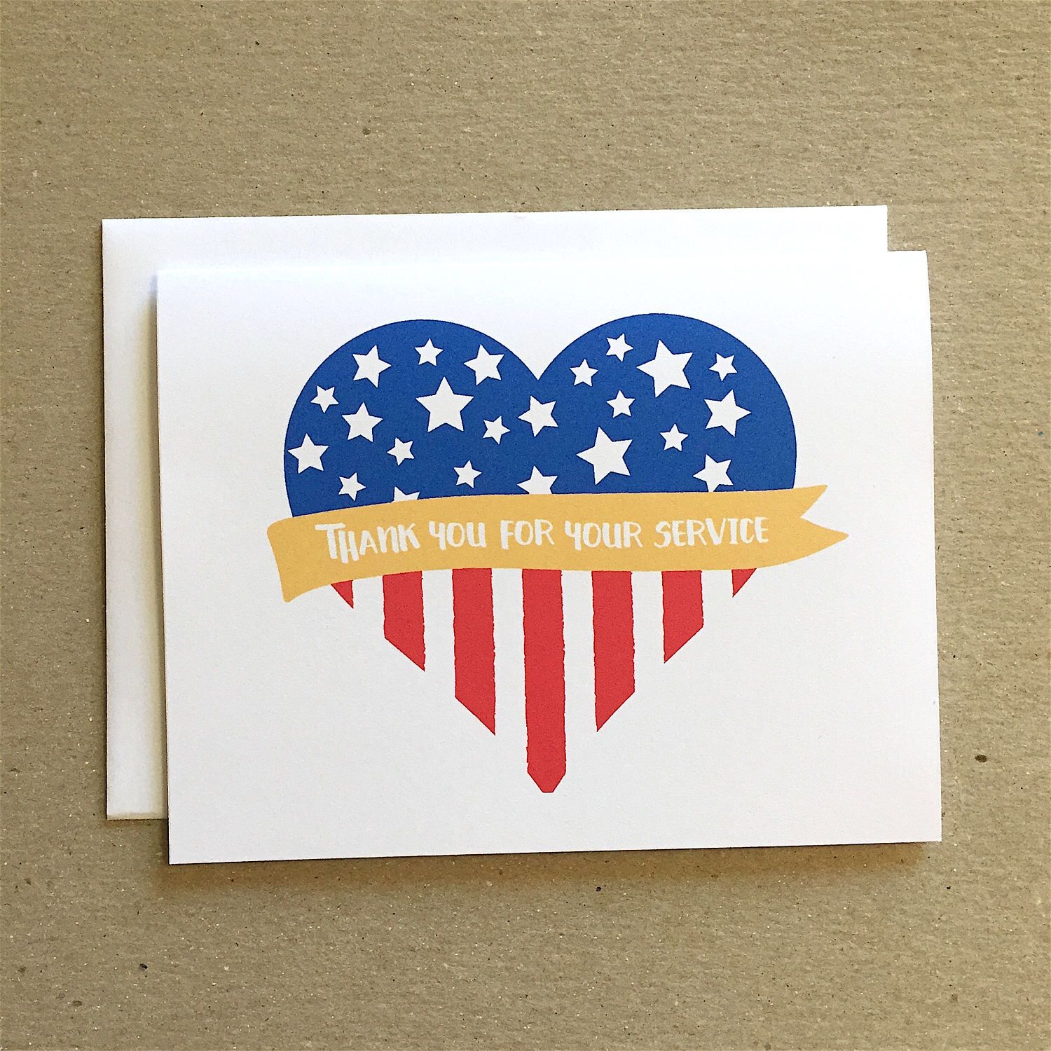 photo about Free Printable Military Greeting Cards named Patriotic Card, Thank Your self For Your Support, Veterans Working day