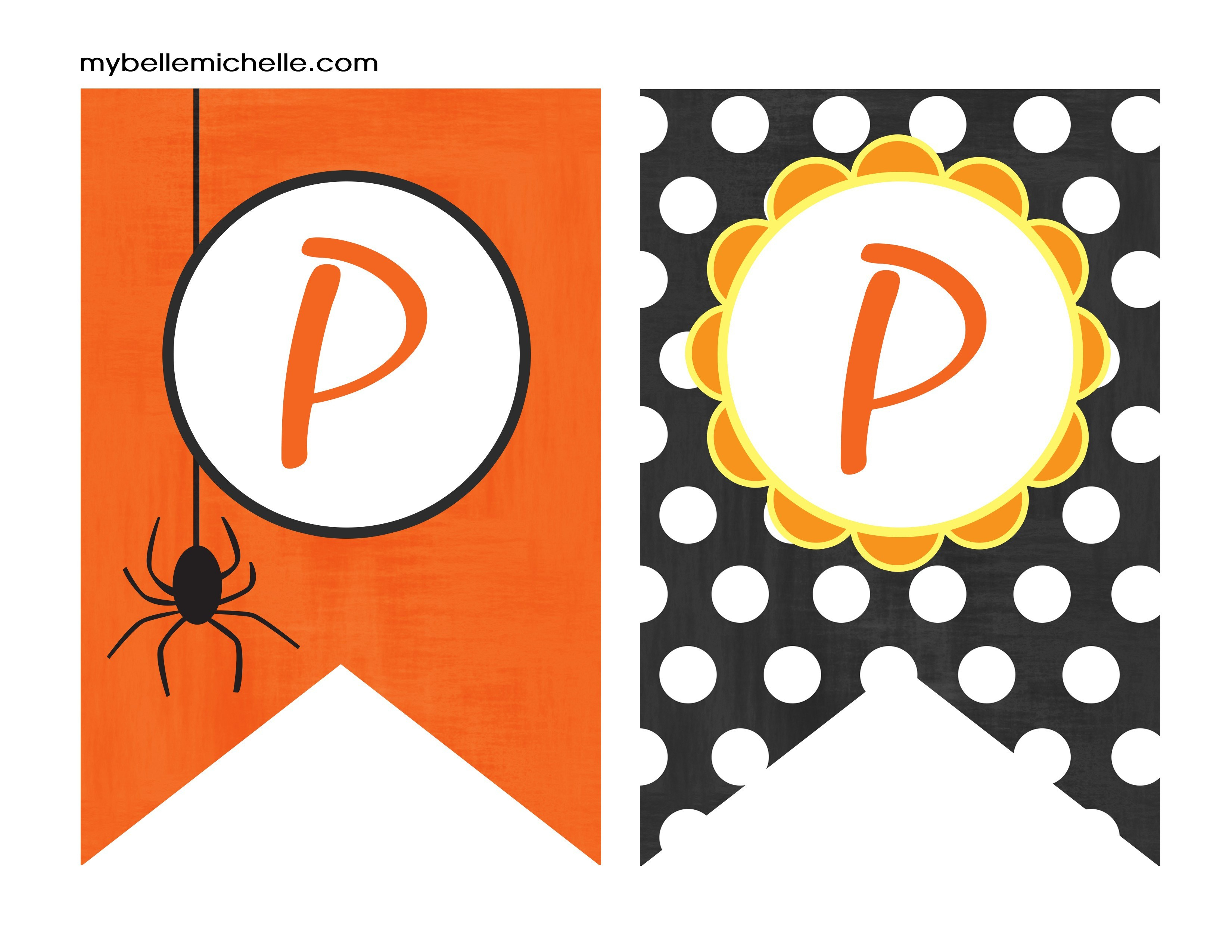 Pennant Banner Template In Jolly Diy Baby Shower Banner Template - Free Printable Halloween Banner Templates