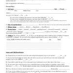 Pets Animal Breed | Az Last Will And Testament Blank Forms Free   Free Printable Will And Trust Forms