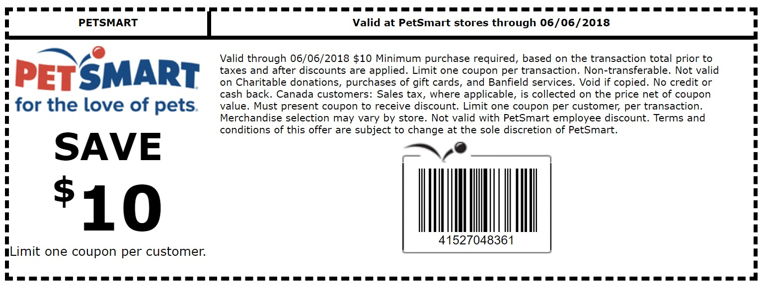 Petsmart Coupons - Printable Coupons 2019 - Free Printable Science Diet Dog Food Coupons