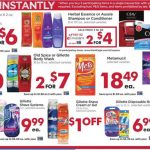 P&g Coupon Deals At Giant Eagle 8/31/17   9/6/17!   Free Printable Giant Eagle Coupons