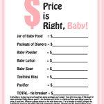 Photo : Free Printable Coed Baby Image   Free Printable Group Games
