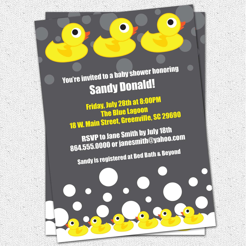 Photo : John Deere Baby Shower Invitations Image - Free Printable John Deere Baby Shower Invitations