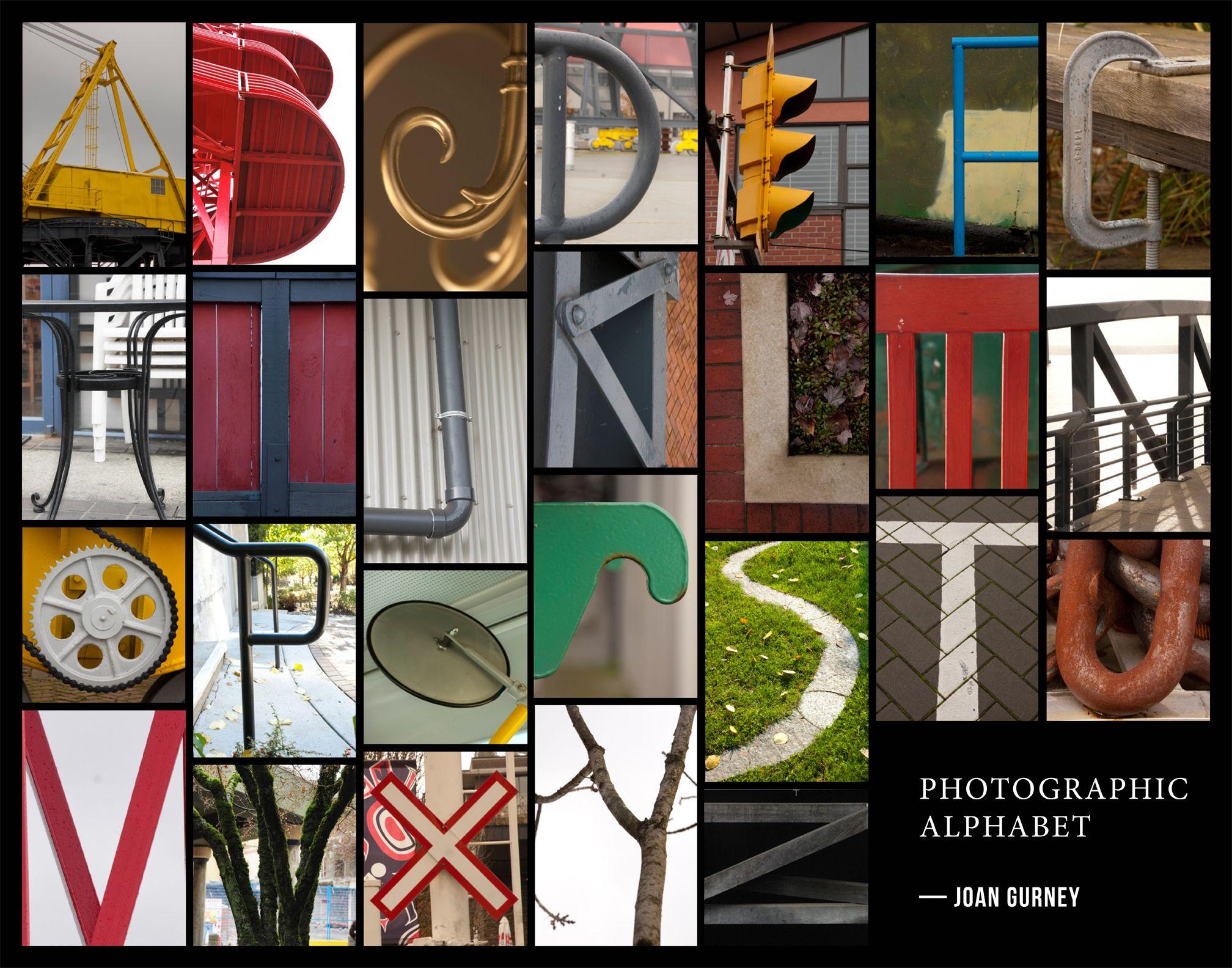 Photographic_Alphabet_Landscape | Photography | Pinterest | Alphabet - Free Printable Alphabet Photography Letters