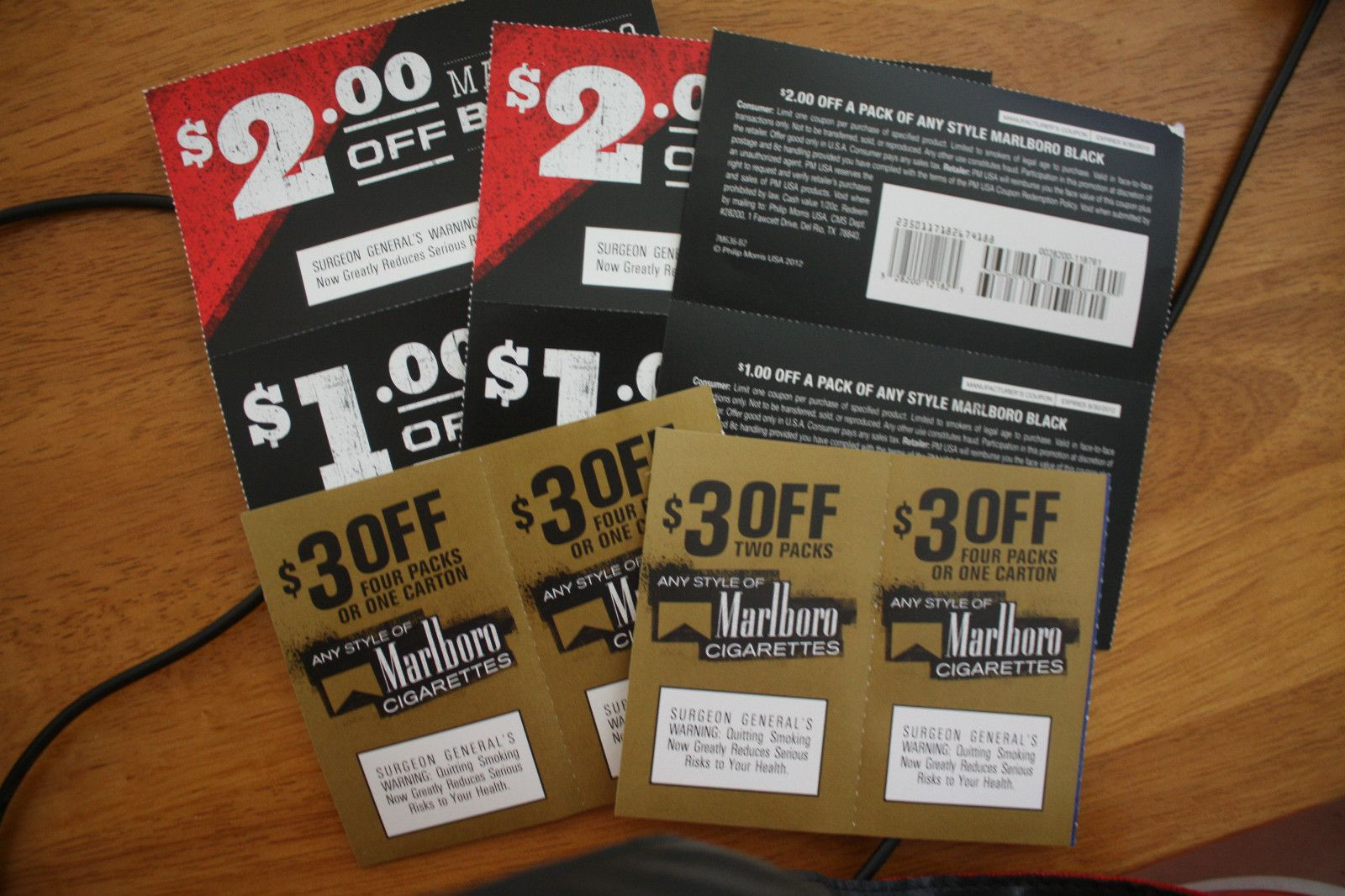 Pin On Cigarette Coupons - Free Printable Cigarette Coupons