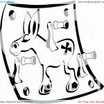 Pin The Tail On The Donkey Printable – Rtrs.online   Pin The Tail On The Donkey Printable Free