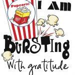 Pinamy Knight On Craft Ideas   Teacher Appreciation Gifts   Free Popcorn Teacher Appreciation Printable