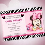Pinanggunstore On Invitationswww.egreeting Ecards | Baby   Free Printable Zebra Baby Shower Invitations