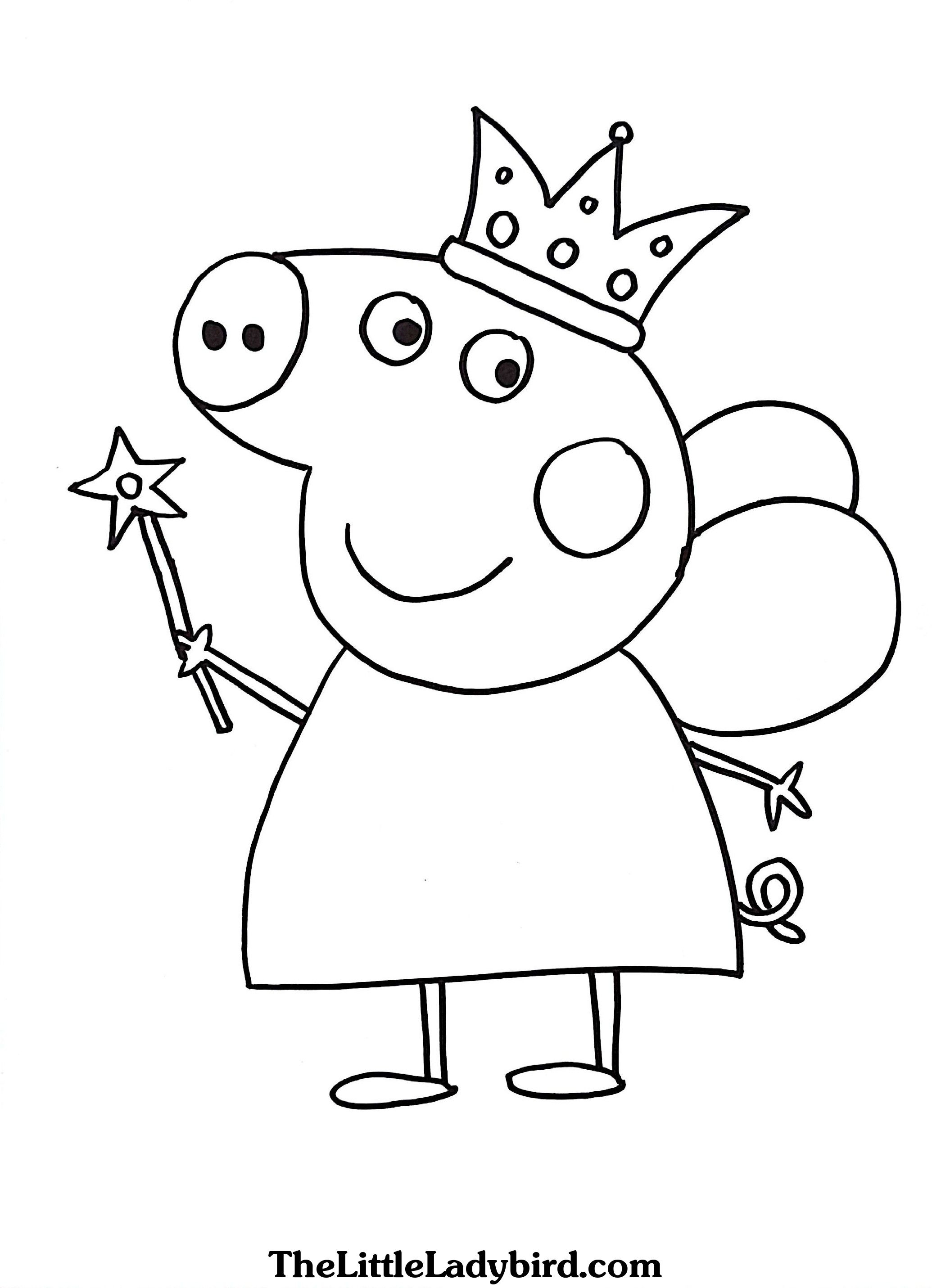 Pinashley Adkins On Vinyl Projects | Pinterest | Coloring Pages - Pig Coloring Sheets Free Printable