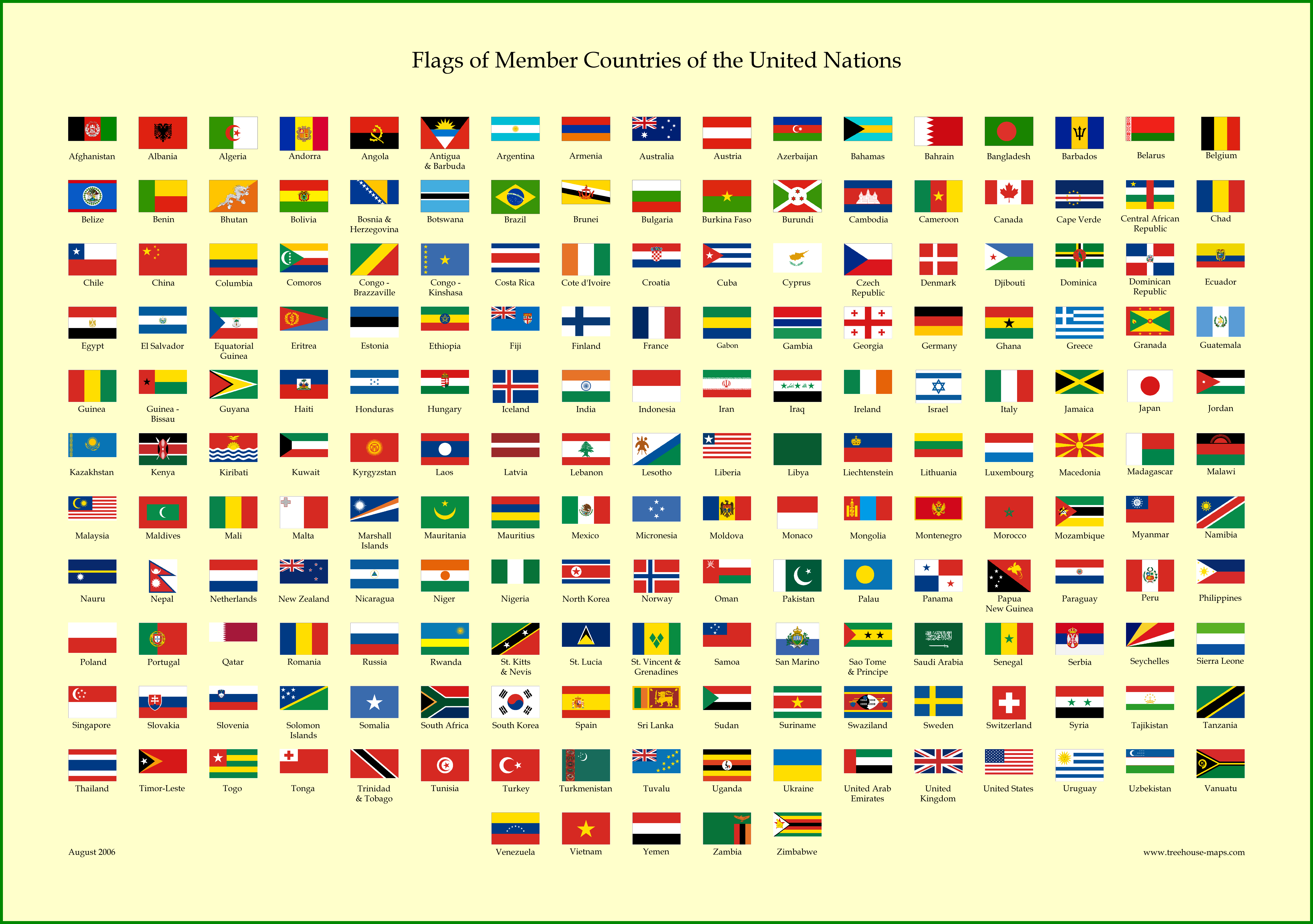 Pinchristopher Alagban On Educ | Flags Of The World, Flags Of - Free Printable Flags From Around The World