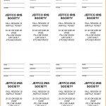 Pinjoanna Keysa On Free Tamplate | Pinterest | Ticket Template   Free Printable Raffle Tickets With Stubs