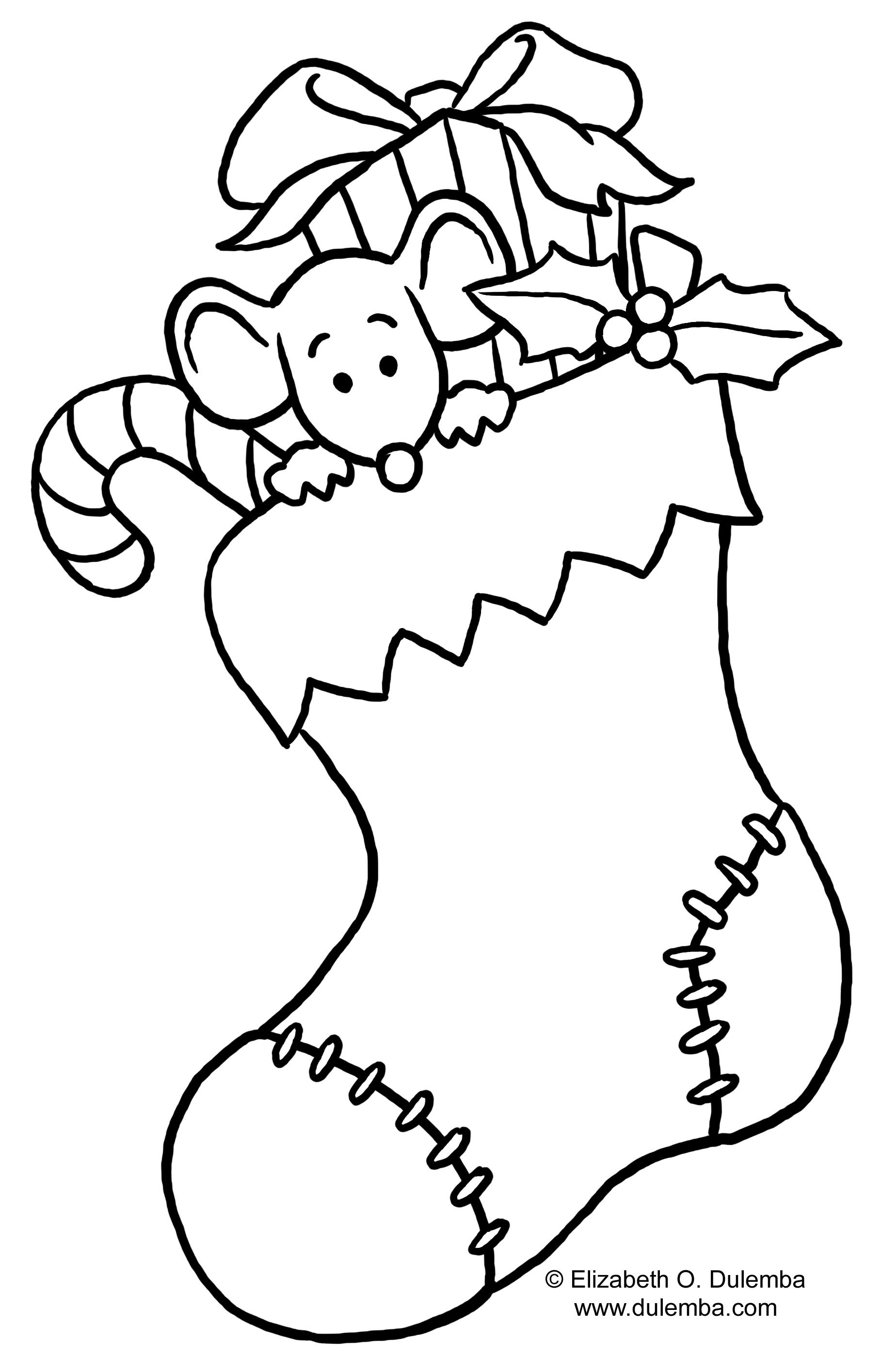 Pinjohanna Neal On Coloring Pages | Free Christmas Coloring - Xmas Coloring Pages Free Printable