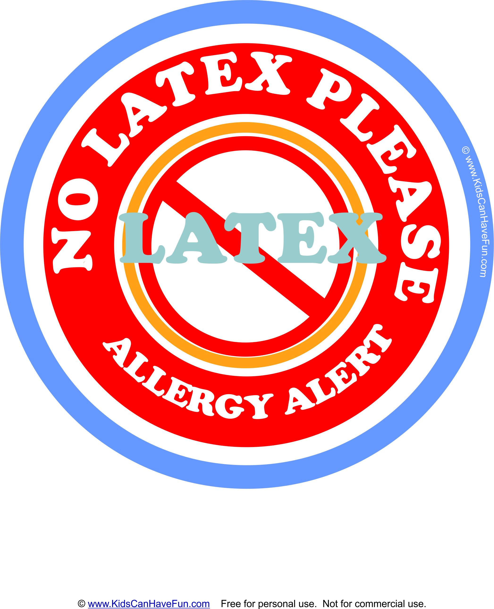 Pinpinning Teacher On Classroom First Aid | Allergies, Food - Printable Peanut Free Classroom Signs