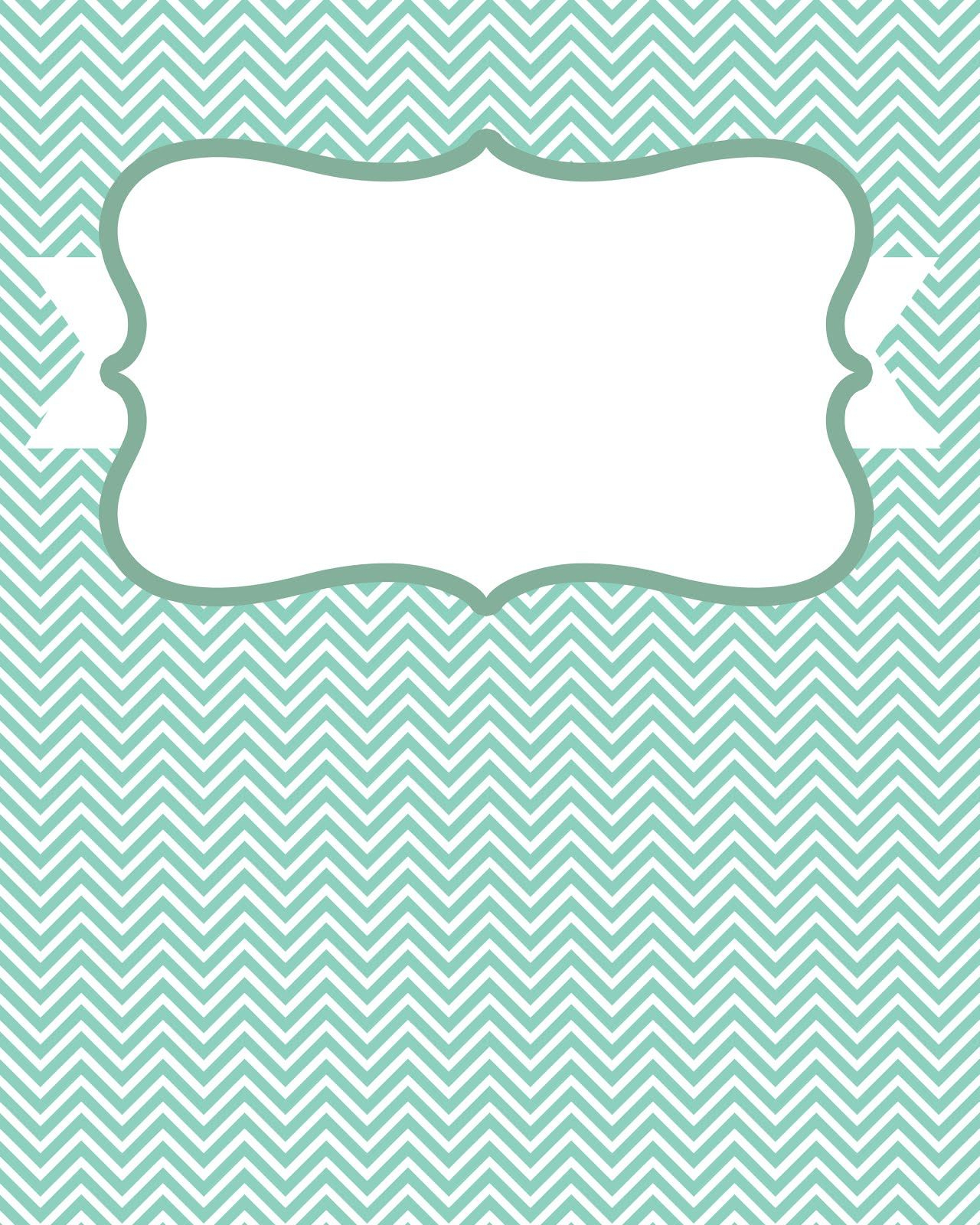Pinshannon Detrick On *printable Binder Covers* | Pinterest - Free Editable Printable Binder Covers