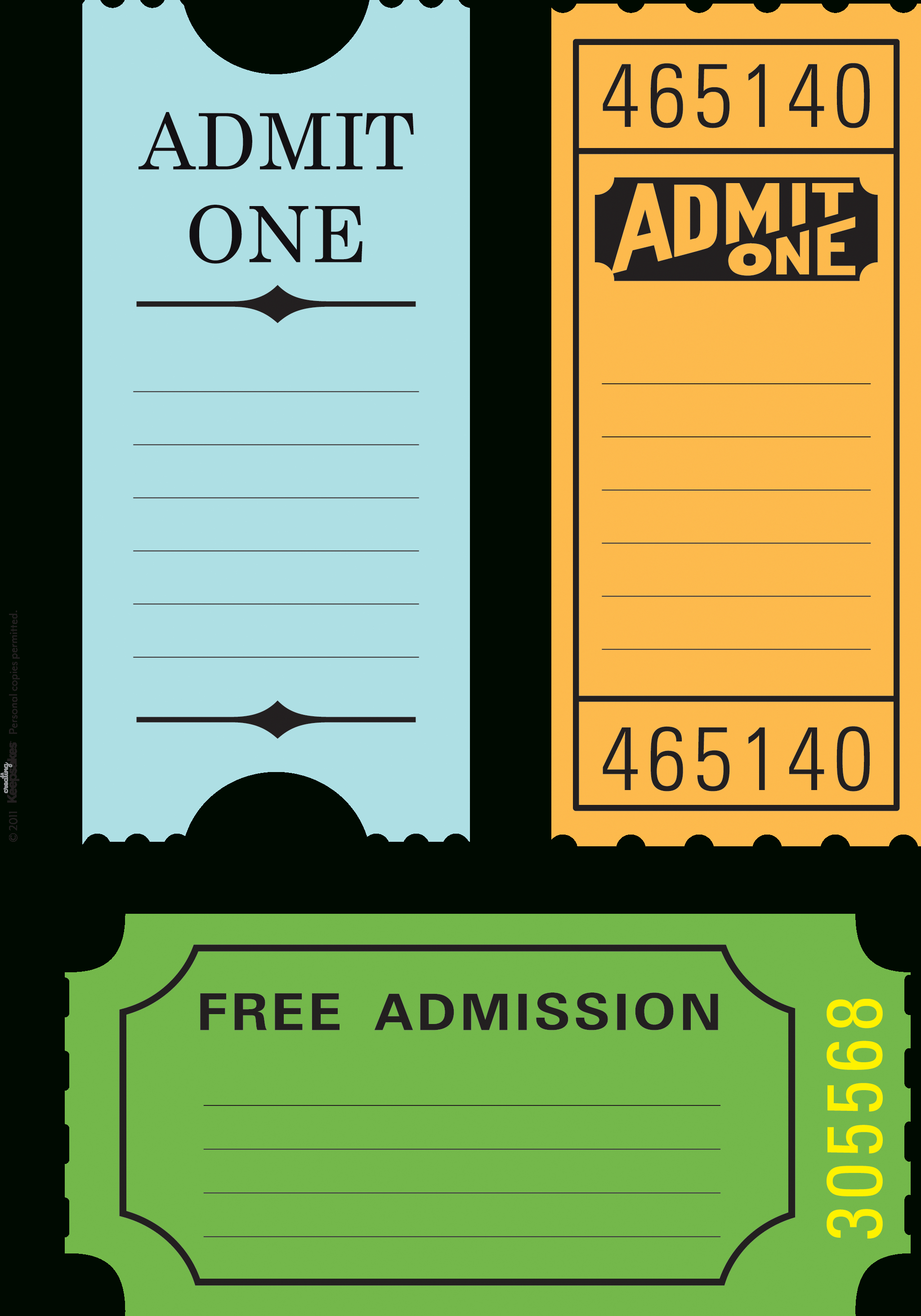 Pinsheryl Johnson On Free Digital Scrapbook | Printable Tickets - Create Tickets Free Printable