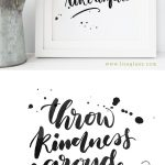 Pinstephanie Welch On Papers And Binders | Pinterest   Free Printable Quote Stencils