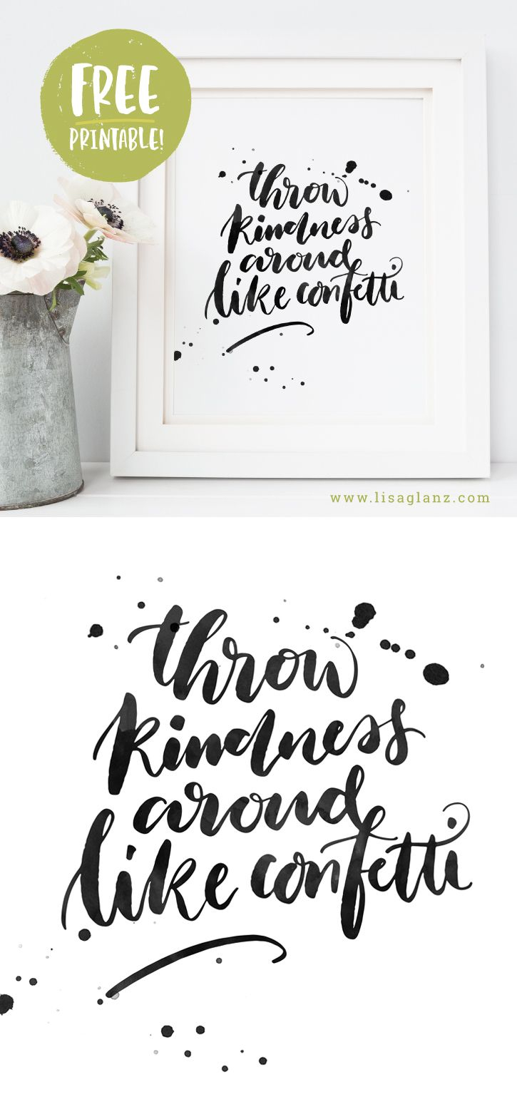 Free Printable Quote Stencils
