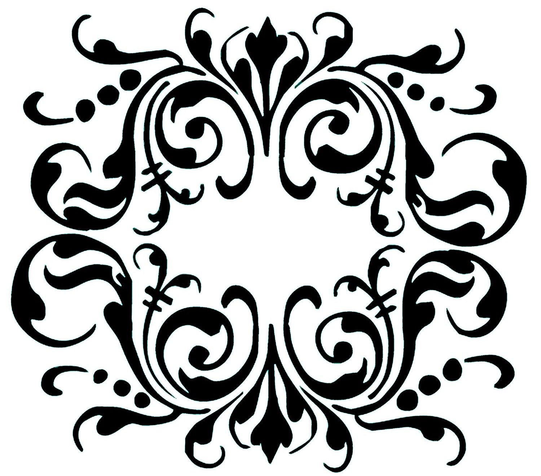 Pinsummer Houchin On Rustic Vineyard   Free Stencils, Stencils - Free Printable Stencil Patterns